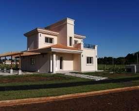 Casa Modelo Toscana Smart