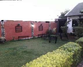 Casa en Itaugua