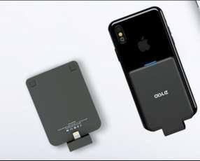 Batería externa micro/usb