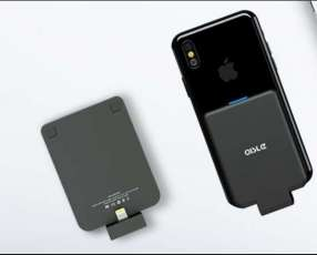 Banco de energía externa para Micro/USB 4500mAh