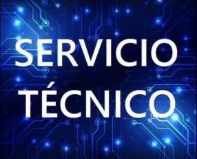 Servicio técnico-instalación-reparación