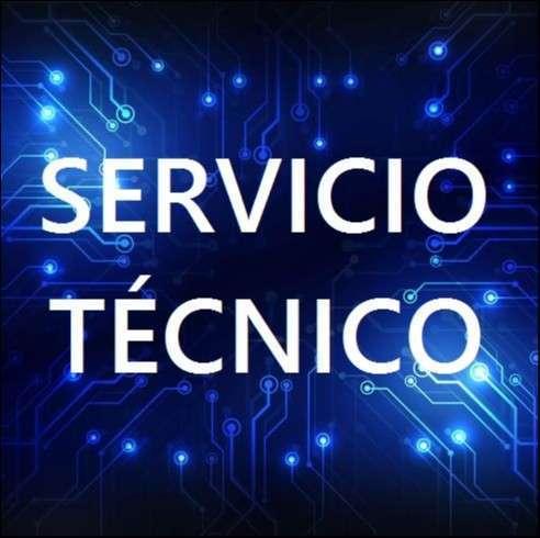 Servicio técnico-instalación-reparación - 0