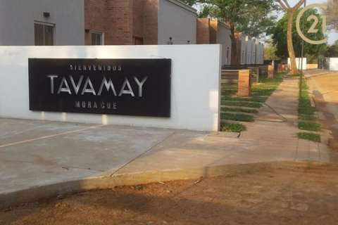 Departamento Tavamay Luque Hermoso Financiado