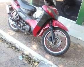 Moto kenton 125 cc