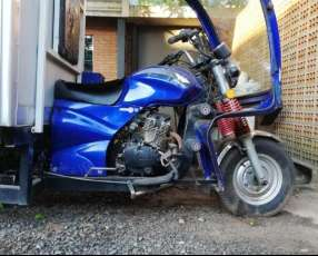 Motocarro Kenton