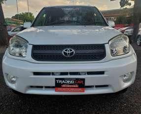 Toyota rav4 2o05