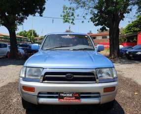 Toyota Hilux Surf 1997 Motor 1kzn Diésel