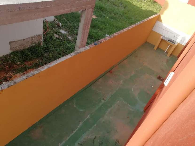 Duplex en Villa Elisa - 5