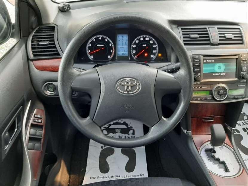 Toyota Allion 2008 - 6