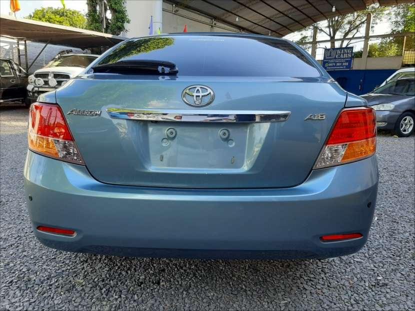 Toyota Allion 2008 - 2