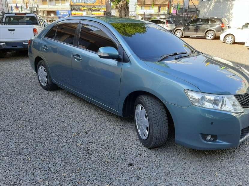 Toyota Allion 2008 - 1