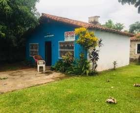 Casa en San Lorenzo B° Ñu Pora