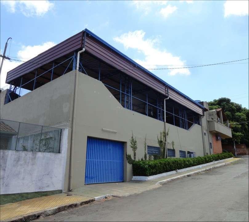 Casa en barrio Obrero - 6