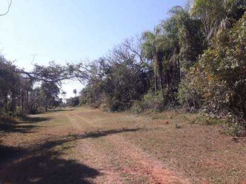 Terreno en Caacupé