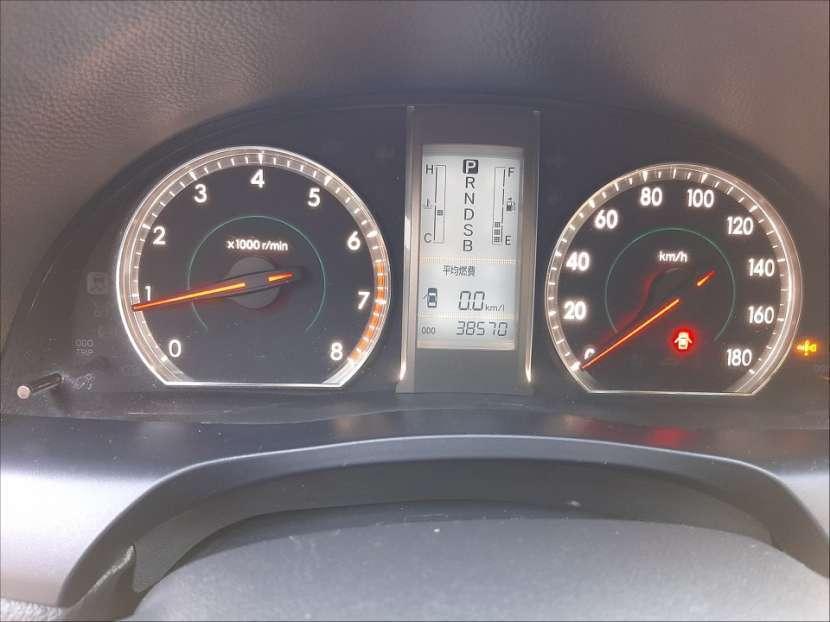 Toyota Allion 2008 motor 1.8 cc - 7