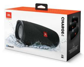 Parlante JBL Charger 4
