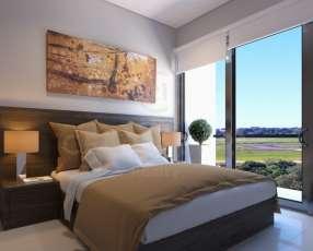 Zetta Village 1 y 2 dormitorios