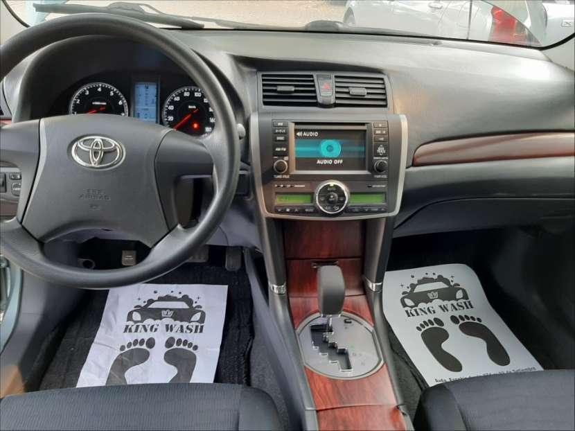 Toyota Allion 2008 - 8