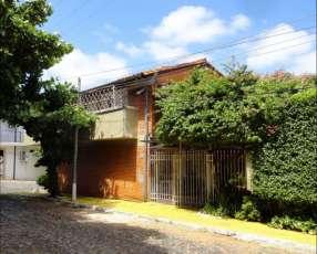 Casa en Asunción zona Barrio Obrero