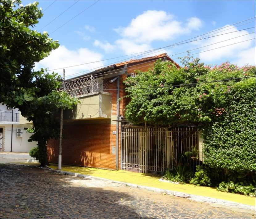 Casa en Asunción zona Barrio Obrero - 0
