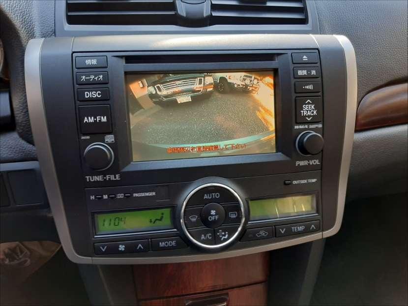 Toyota Allion 2008 - 4