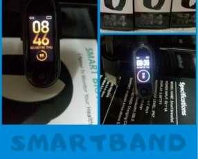 Reloj SmartBand M4.