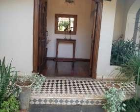 Casa en Villa Aurelia.