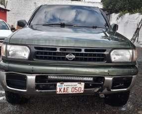 Nissan Terrano PR50 1997 Motor 2.7 Automático