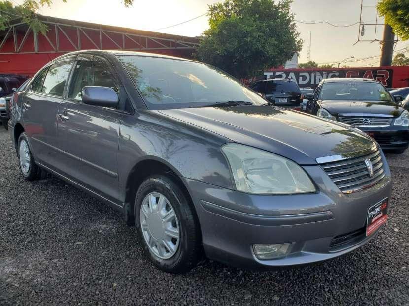 Toyota premio 2003 - 1
