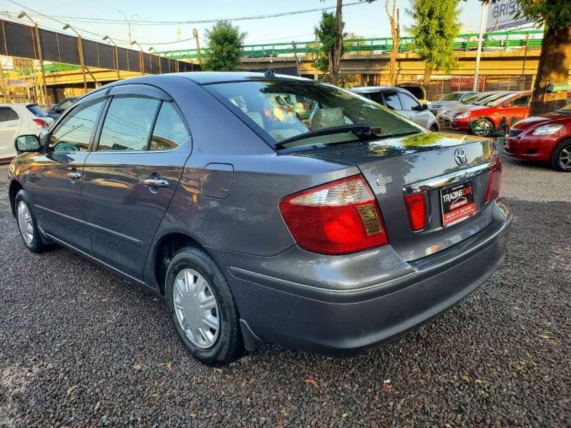 Toyota premio 2003 - 4
