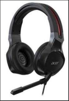 Auricular Acer Nitro Gamer - 2