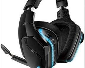 Auricular Logitech G635 Gamer