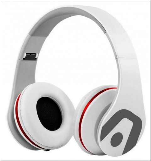 Auricular Argom Tech DJ HS2441