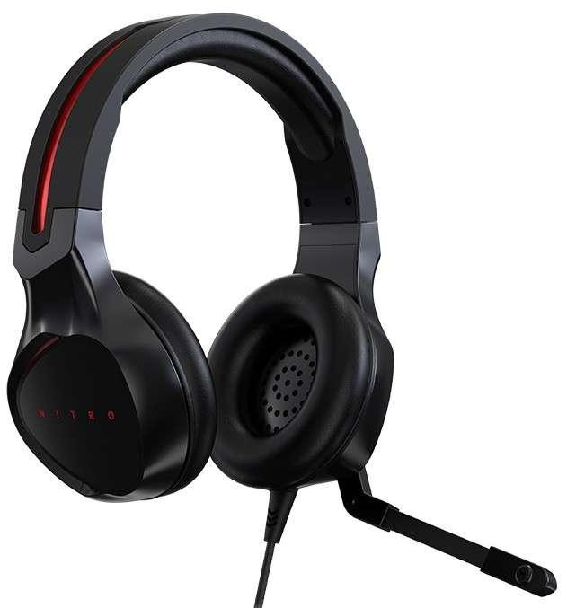 Auricular Acer Nitro Gamer - 1