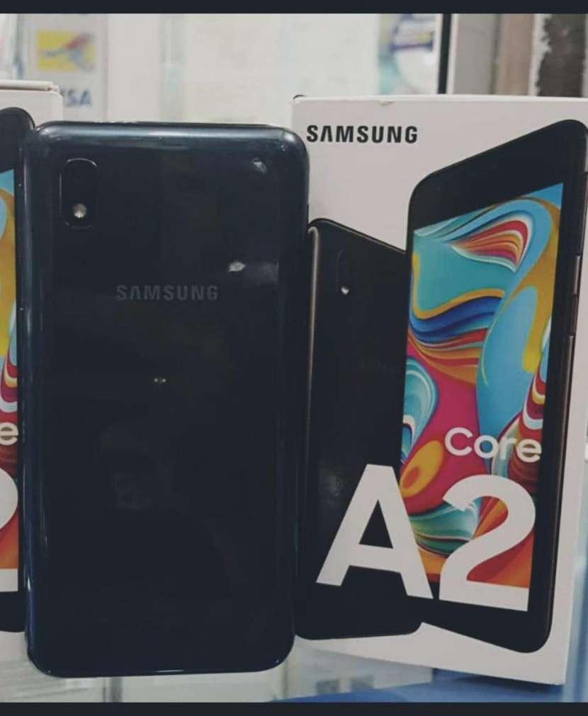 Samsung Galaxy A2 core 16 gb - 0