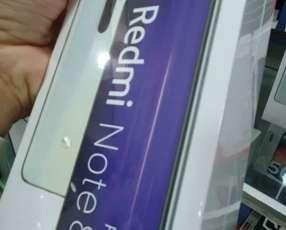 XIAOMI redmi note8 pro de 64gb
