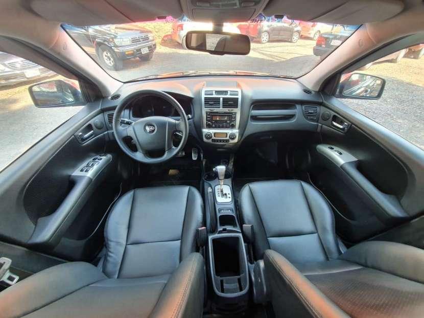 Kia Sportage 2006/7 Motor 2.0 Diesel - 6
