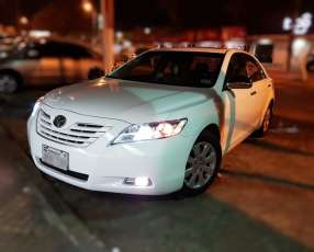 Toyota Camry XLE 2007 motor V6 3.5 naftero 268hp