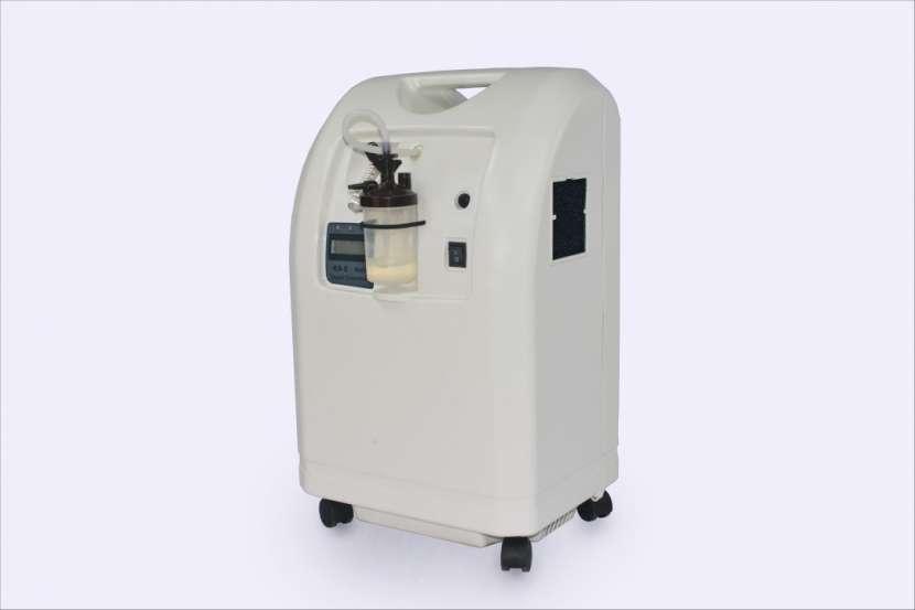 Alquiler de concentrador de oxigeno portátil - 0