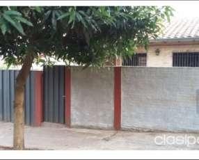 Casa en Lambaré zona Stock Defensores