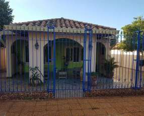 Casa en Capiatá ruta 2 km 24 M6056