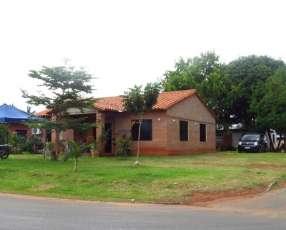 Casa en Capiatá M6055