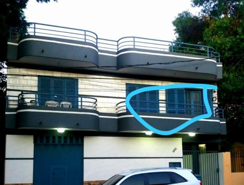 Departamento Barrio San Pablo con Luz y WIFI Incluido. - 8