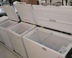 Congelador tokyo
