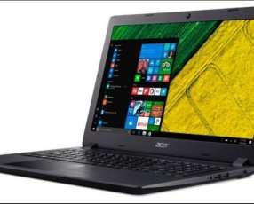 Notebook Acer 32-C5U8
