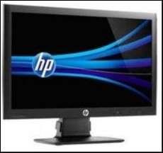 Monitor HP V190 de 19 pulgadas - 0