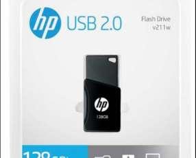 Pendrive HP 128 gb