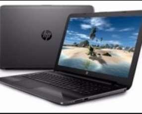 Notebook HP DA0007LA