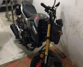 Moto Honda Grom