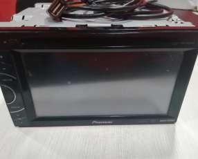 Autoradio Pioneer Mixtrax AVH-X1650DVD